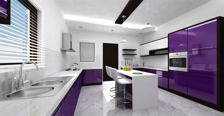 Apartment interior design archives interior designs - Apartment interiors in bangalore ...