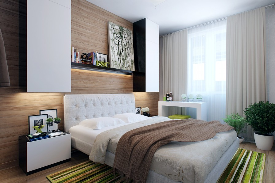 best interior design concpet for master bed room