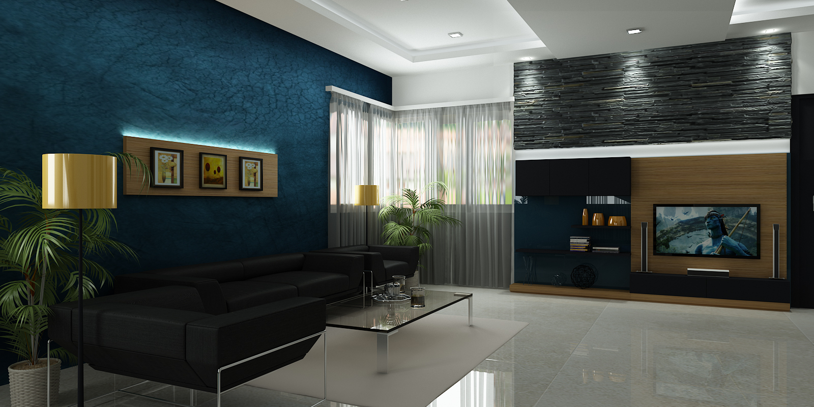 Residential interior designers in bangalore archives for Interior designs in bangalore