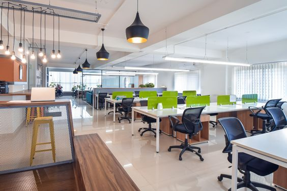 You Need An Agile Workspace That Allows The Employees To Connect With One Another When Needed Move Around Easily Interact